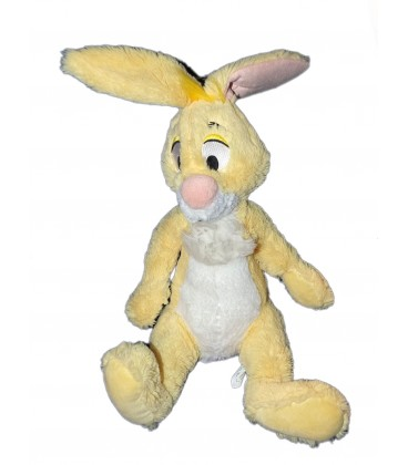 Peluche Coco Lapin Winnie l'Ourson 45 cm Disney Disneyland Paris
