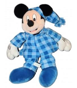 Doudou peluche Range Pyjama MICKEY Bonne nuit - Pyjama 55 cm Disney Disneyland Resort
