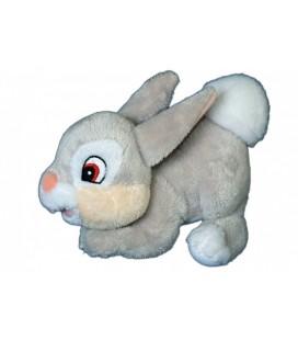 Peluche doudou lapin PANPAN Pan Pan Thumper Disney Nicotoy L 18 cm