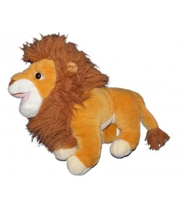 VINTAGE et Rare ! Peluche Simba LE ROI LION 40 cm Disney Classic Authentic