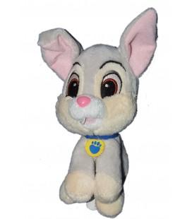 Peluche doudou Pan Pan Disney Nicotoy Simba Pet Shop 22 cm 587/3950