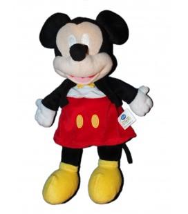 Peluche Marionnette MICKEY Mouse Parlant Français/Allemand Disney Club House 34 cm