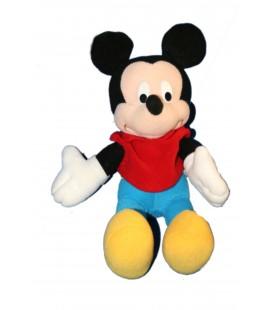 Doudou Peluche Mickey Disney Fisher Price 2001 Mattel 28 cm