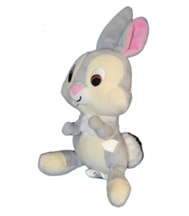 Doudou peluche Pan Pan Cuties Disney Gipsy H 23 cm