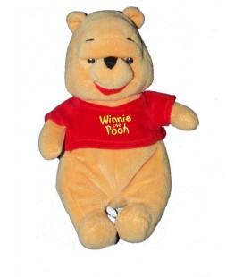 Petit doudou Winnie l'Ourson The Pooh Disney Nicotoy H 20 cm 587/2692
