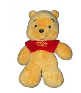 Doudou peluche Winnie Floppy 30 cm Disney Nicotoy