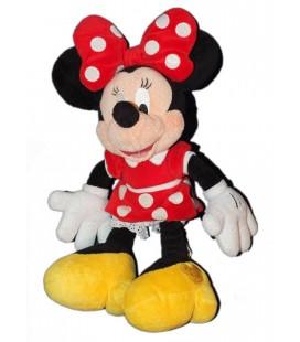 Peluche Minnie de chez Disneyland Paris 42 cm Disney