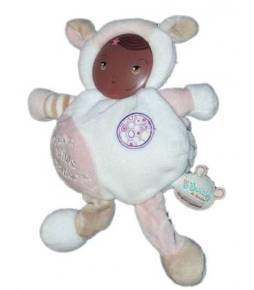 Bouilles de Doudou Mouton Doudou et Compagnie Revenons à nos moutons