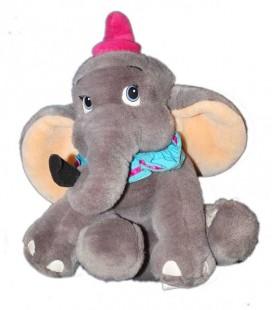Grande peluche Dumbo Walt Disney 42 cm