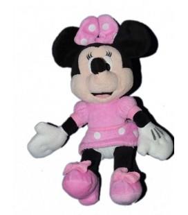 Doudou peluche MINNIE Disney Nicotoy 28 cm 587/8589