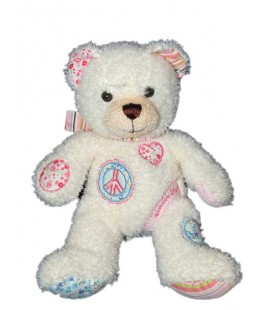 histoire-d-ours-doudou-peluche-ours-blanc-peace-and-love-coeur-echarpe-rayee-blanc-bleu-rose