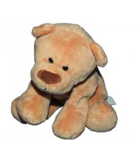 doudou-chien-beige-marron-clair-baby-nat-20-cm