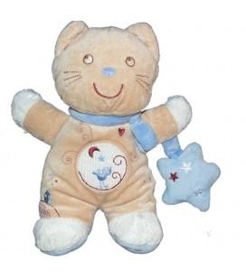doudou-chat-beige-pommette-intermarche18111-21-cm-etoile-bleue