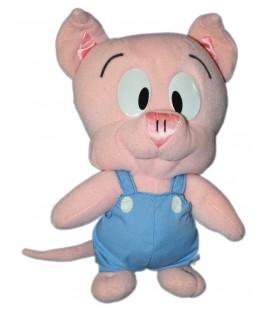 Doudou peluche 3 Petits Cochon Disney 25 cm Disney Mattel