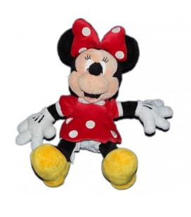 doudou-peluche-minnie-disney-disneyland-paris-32-cm-robe-rouge-pois