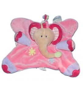 doudou-plat-elephant-rose-nattou-jollymex