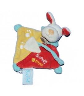 petit-doudou-chien-lapin-super-tetine-rouge-jaune-baby-nat-bn309