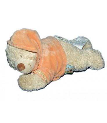 doudou-peluche-musicale-ours-allonge-pull-capuche-orange-kiabi-avda-nicotoy-26-cm