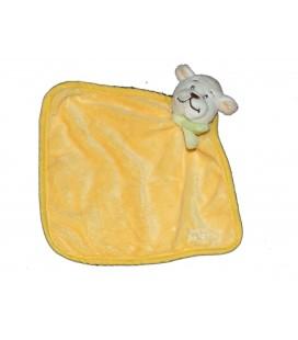 doudou-plat-mouton-jaune-echarpe-verte-petit-kimbaloo-la-halle-