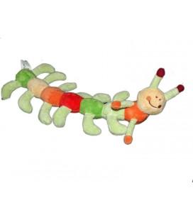 doudou-peluche-chenille-verte-orange-rouge-kimbaloo-la-halle-50-cm