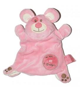 doudou-et-compagnie-monster-souris-rose-marionnette