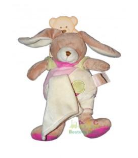 doudou-mouchoir-lapin-rose-vert-blanc-ronds-baby-nat-