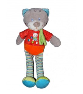 doudou-chat-orange-rouge-mots-d-enfants-32-cm