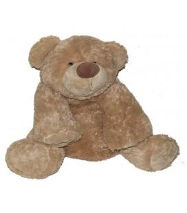 peluche-geante-ours-beige-cmi-playkids-50-cm