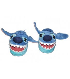 Chaussons enfant LILO ET STITCH Pointure 31/33 Disneyland Paris