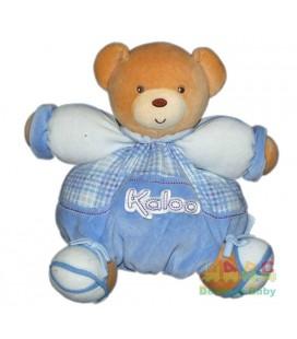 kaloo-doudou-ours-boule-patapouf-bleu-carreaux-22-cm