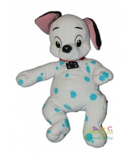 Doudou peluche chien 101 Dalmatiens Domino 38 cm Mattel