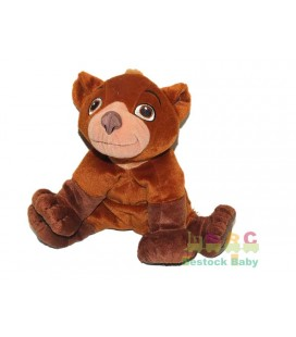 peluche-doudou-frere-des-ours-disney-hasbro-2003-brother-bear