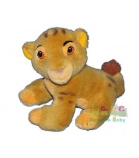 peluche-le-roi-lion-walt-disney-company