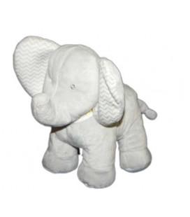 tex-baby-carrefour-peluche-doudou-elephant-gris