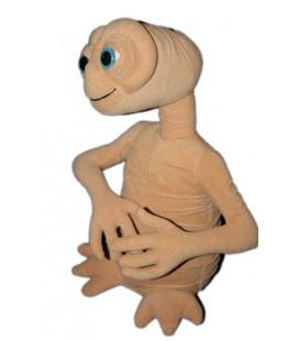 Peluche E.T. ET L'EXTRATERRESTRE 35 cm Rare et Collector !