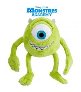 peluche-bob-cyclope-oeil-vert-monstres-et-compagnie-university-disney-pixar-28-cm