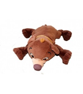 GRANDE PELUCHE XXL 65 CM - DOUDOU - FRERE DES OURS - BROTHER BEAR - HASBRO