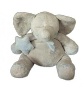 doudou-peluche-elephant-gris-bleu-playkids-20-cm-ref23100060