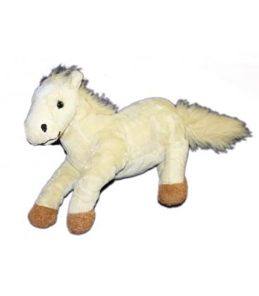 peluche-doudou-cheval-beige-clair-cp-international