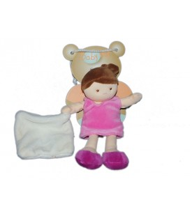 babynat-poupee-les-p-tites-chipies-et-son-mouchoir-doudou-fille-rose-bn757-20-cm