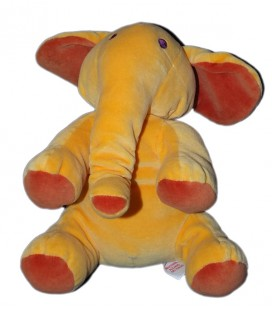 doudou-elephant-jaune-orange-marese-l-25-cm
