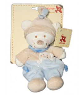 doudou-ours-beige-bleu-nicotoy-5790160-22-cm