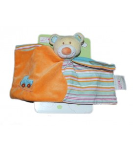 doudou-plat-ours-orange-voiture-manon-et-valentin