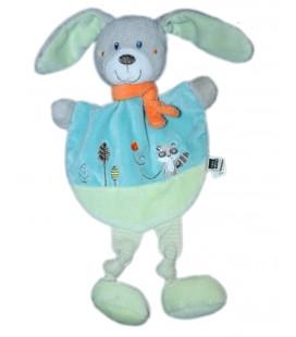 doudou-plat-lapin-bleu-vert-tex-baby-carrefour