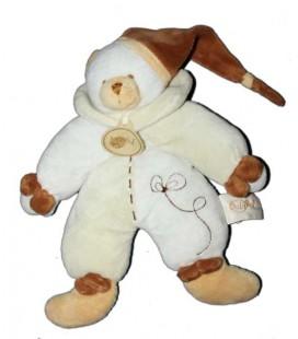 baby-nat-ours-blanc-marron-babynat