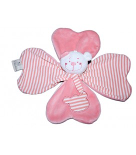 doudou-ours-rose-blanc-rayures-trefle-filoudou-cmp-paris