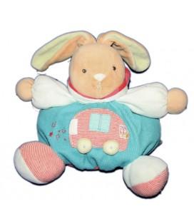 kaloo-doudou-lapin-boule-bleu-voiture-grelot-25-cm