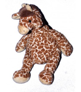 doudou-peluche-girafe-marron-sam-anna-club-plush-25-cm