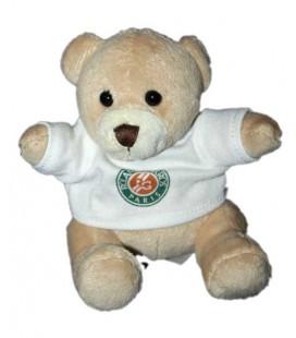 doudou-et-compagnie-ours-beige-roland-garros-assis-13-cm-bnp-paribas