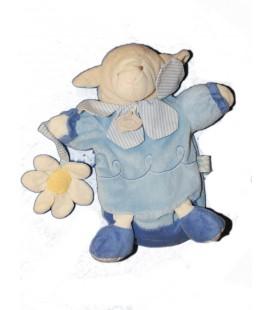 marionnette-mouton-agneau-gaston-doudou-et-compagnie-fleur-marguerite-25-cm
